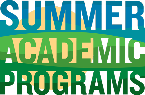 Summer Academic Programs