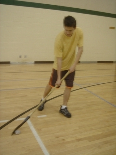 Floor Hockey #3