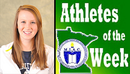Bridget Doyle AOW, Women's Tennis