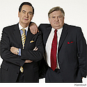 Bob Beckel and Cal Thomas