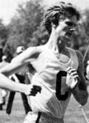 Dale Kramer, Cross Country DIII Hall of Fame (USTFCCCA)