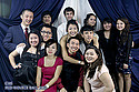 Coalition of Hmong Students Group During Mid-Winter Ball 2013.