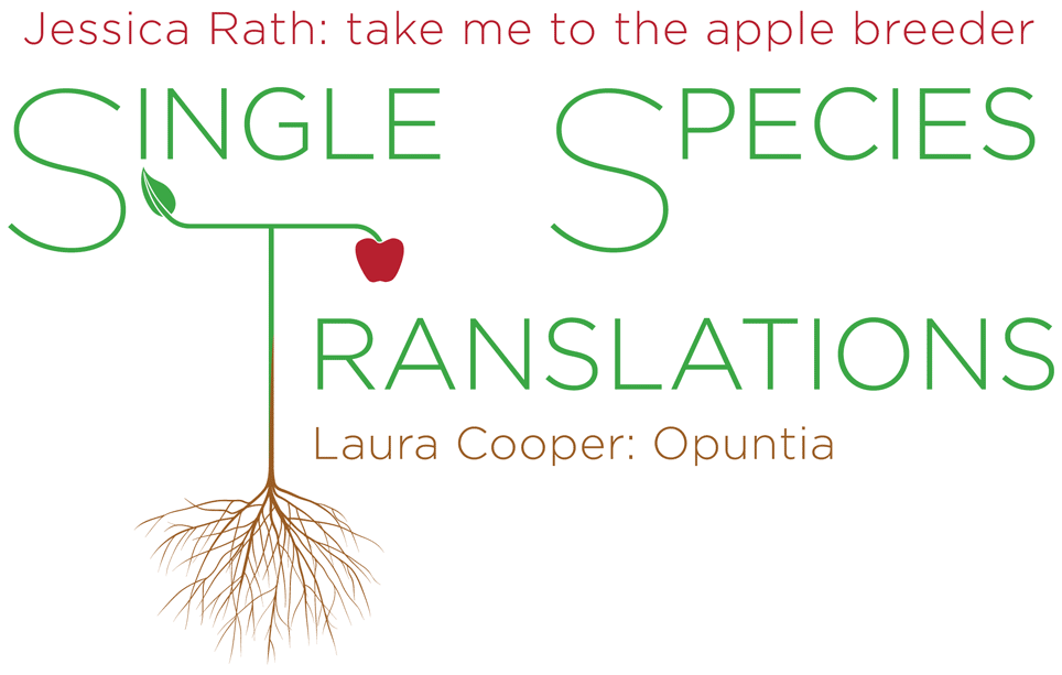 Single Species Translations