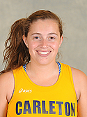 Abby Hellman, Women's Track and Field
