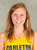 Erin Roth, Women's Track and Field