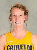 Sally Donovan, Women's Cross Country
