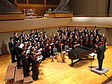Carleton Choir