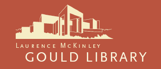 Gould Library logo