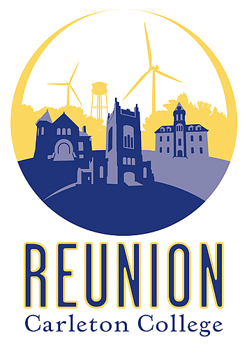 Reunion Logo vertical