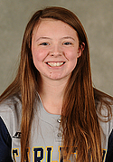 Corrie Lucchesi, women's softball