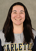 Emily Starr, Women's Softball