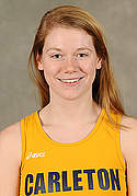 Kayla McKinsey, Women's Track and Field