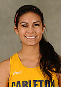 Lindsey Chavez, Women's Track and Field