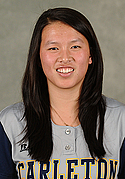Molly Steinberg, women's softball
