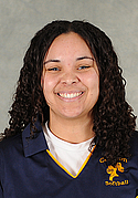 Rhemi Abrams-Fuller, softball headshot