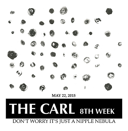The Carl Cover, Eight Week, Spring Term 2015