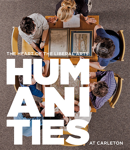 Humanities at Carleton