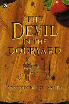 Devil in the Dooryard - Medium