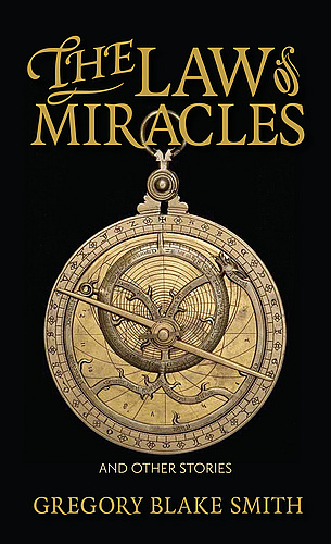 Law of Miracles cover