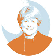 Mary-Claire King '67