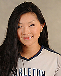 Samantha Chao, Volleyball