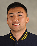 Tianen Chen, men's basketball