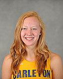 Maddie Egan, women's cross country