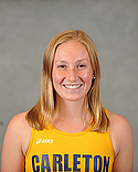 Emily Kaegi, Women's Cross Country