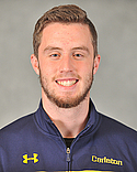 Men's Basketball: Tommy McGrail headshot