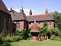 "William Morris's ""Red House"""