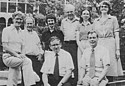 Chemistry Department 1981
