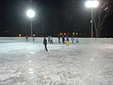 More Broomball