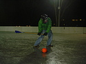 Broomball Picture #6