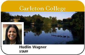 Faculty/Staff OneCard