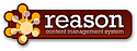 Reason Content Management System logo
