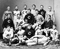 Carleton College and Academy Football Team - 1893 Season