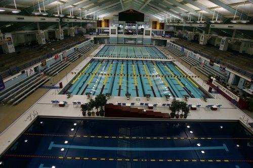 Carleton College Varsity Athletics Men 39 S Swimming And Diving 2008 U Of Minnesota Aquatic Center