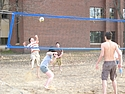 Sand Volleyball 1