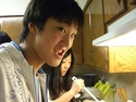 Oden Cooking Night Fall 2008