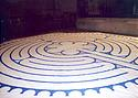Carleton Chapel Labyrinth