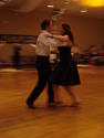 Adam and Megan - Ballroom