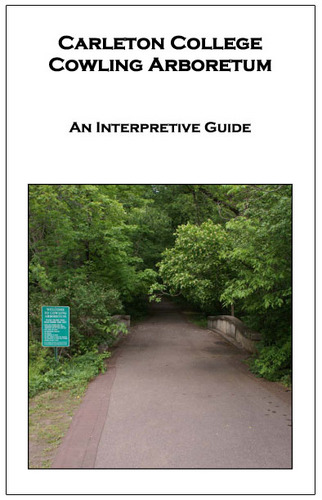 Interpretive Guide to the Cowling Arboretum