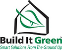 Build It Green Logo