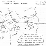 Upper Arb Prairie Remnants Sketch