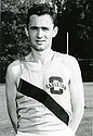John Karon Cross Country