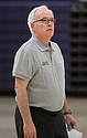 Head Coach Guy Kalland
