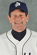 Jim Christensen, Baseball Headshot
