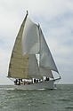 Seaward Under Sail