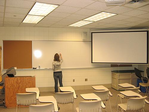 Classroom Recreation Center Carleton College