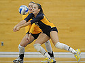 2009 Volleyball video - defense
